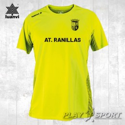 CAMISETA ENTRENAMIENTO AT....
