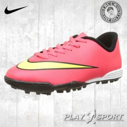 Joma SUPER REGATE 507 CORAL INDOOR