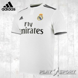 CAMISETA 1º REAL MADRID...