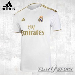 CAMISETA 1ª REAL MADRID...