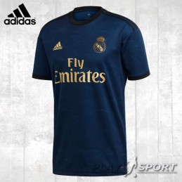 CAMISETA 2ª REAL MADRID...