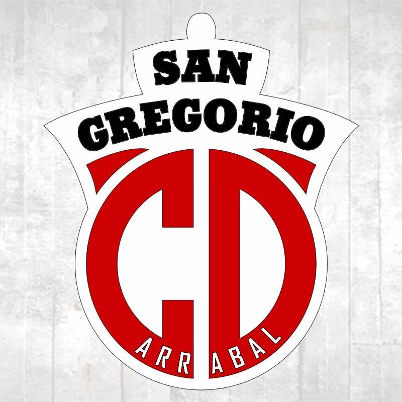 C.D. SAN GREGORIO ARRABAL