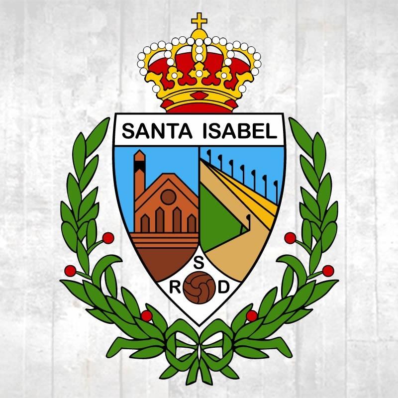Ropa deportiva R.S.D. Santa Isabel