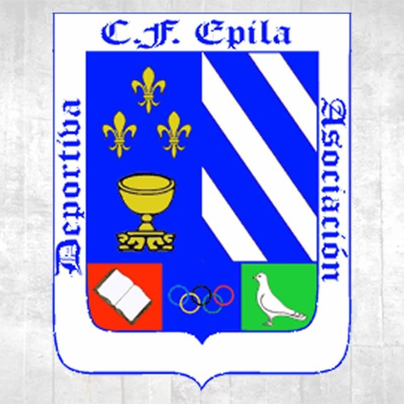 ÉPILA C.F.