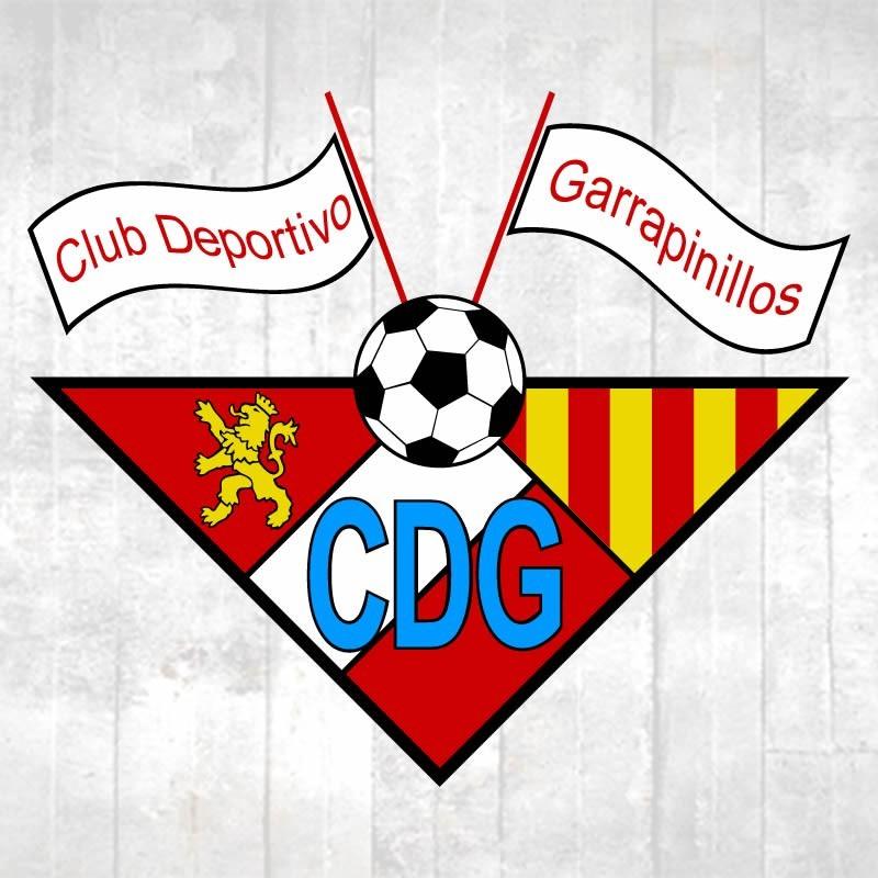 Ropa deportiva C.D. Garrapinillos